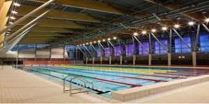 UCD Pool