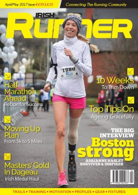 Irish Runner April/May 2017