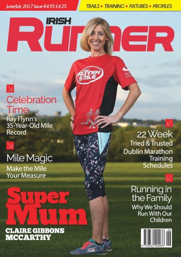 Irish Runner June/July 2017