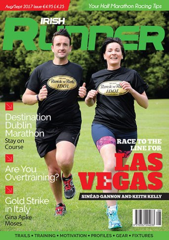 Irish Runner August/September 2017